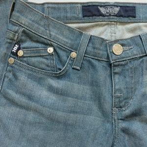 Rock & Republic Kadandra Bootcut Jeans Size 26 GUC